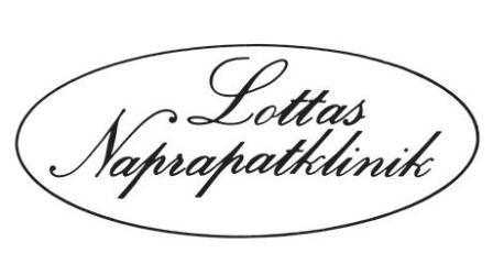 Naprapath clinic of Lotta