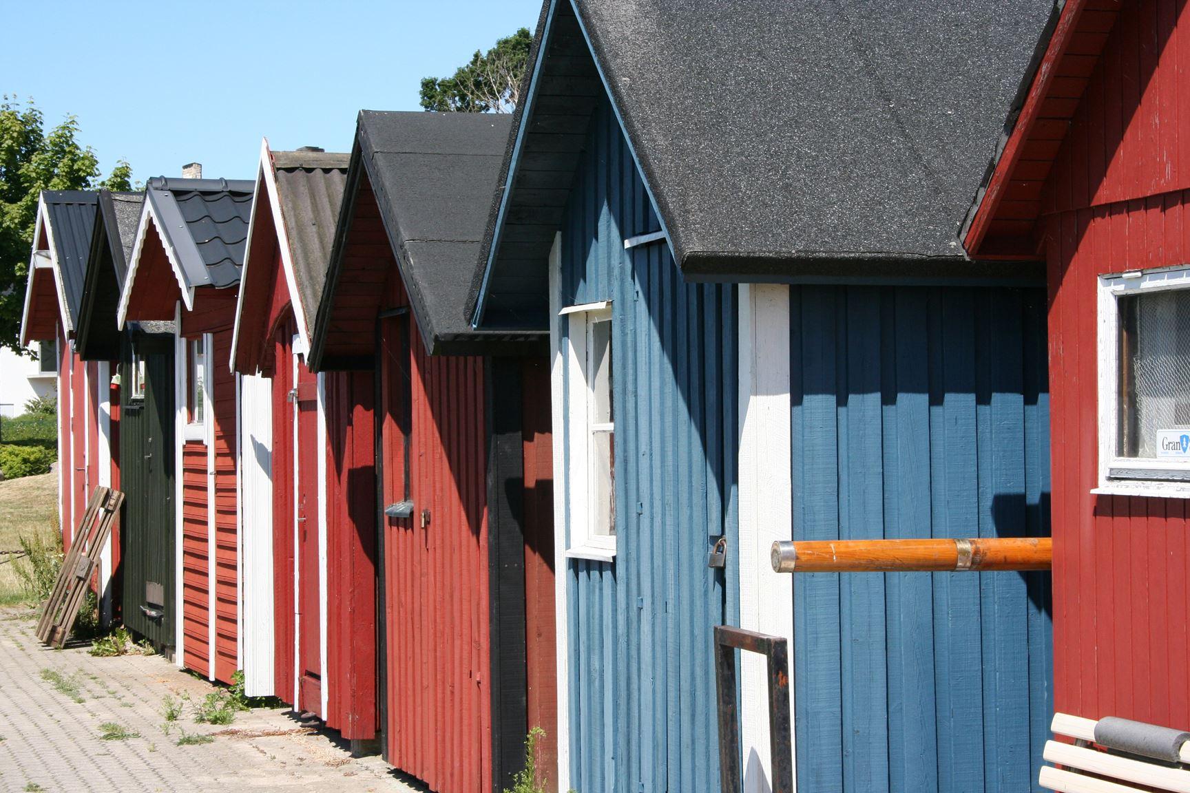 Havsfisketurer, Abbekås
