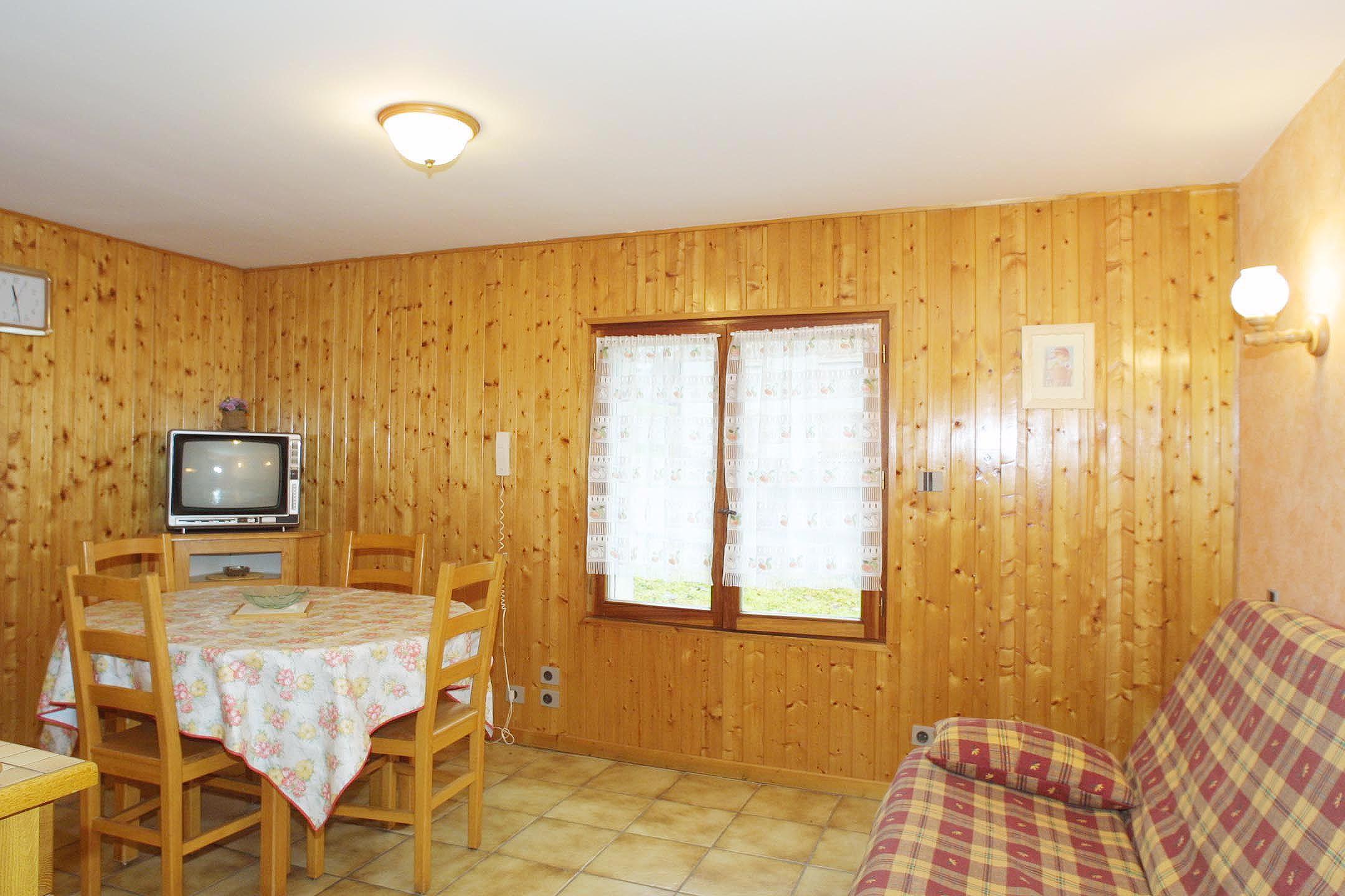 Forge n°1 - 1 room*** - 3 people - 25m²