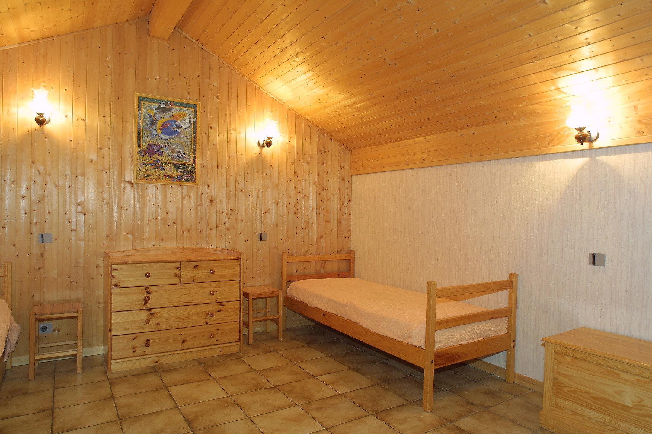 Lägenhet för upp till 6 personer med 2 rum på Forge n°4 - Les Gets