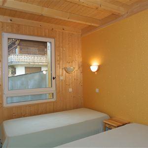 Lägenhet för upp till 6 personer med 3 rum på Forge n°7 - Les Gets