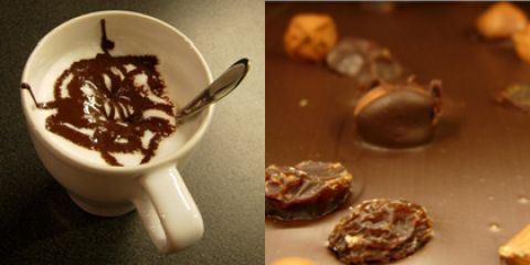 Malmö chokladfabriks kafé