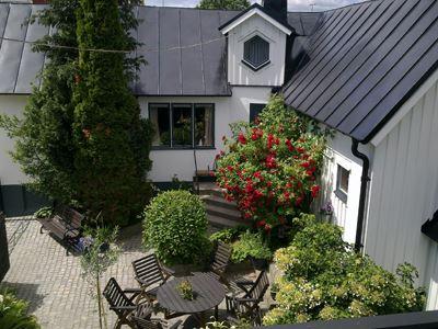 Cottages in Blekinge
