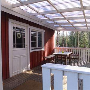 Camping Tiveden/Cottages