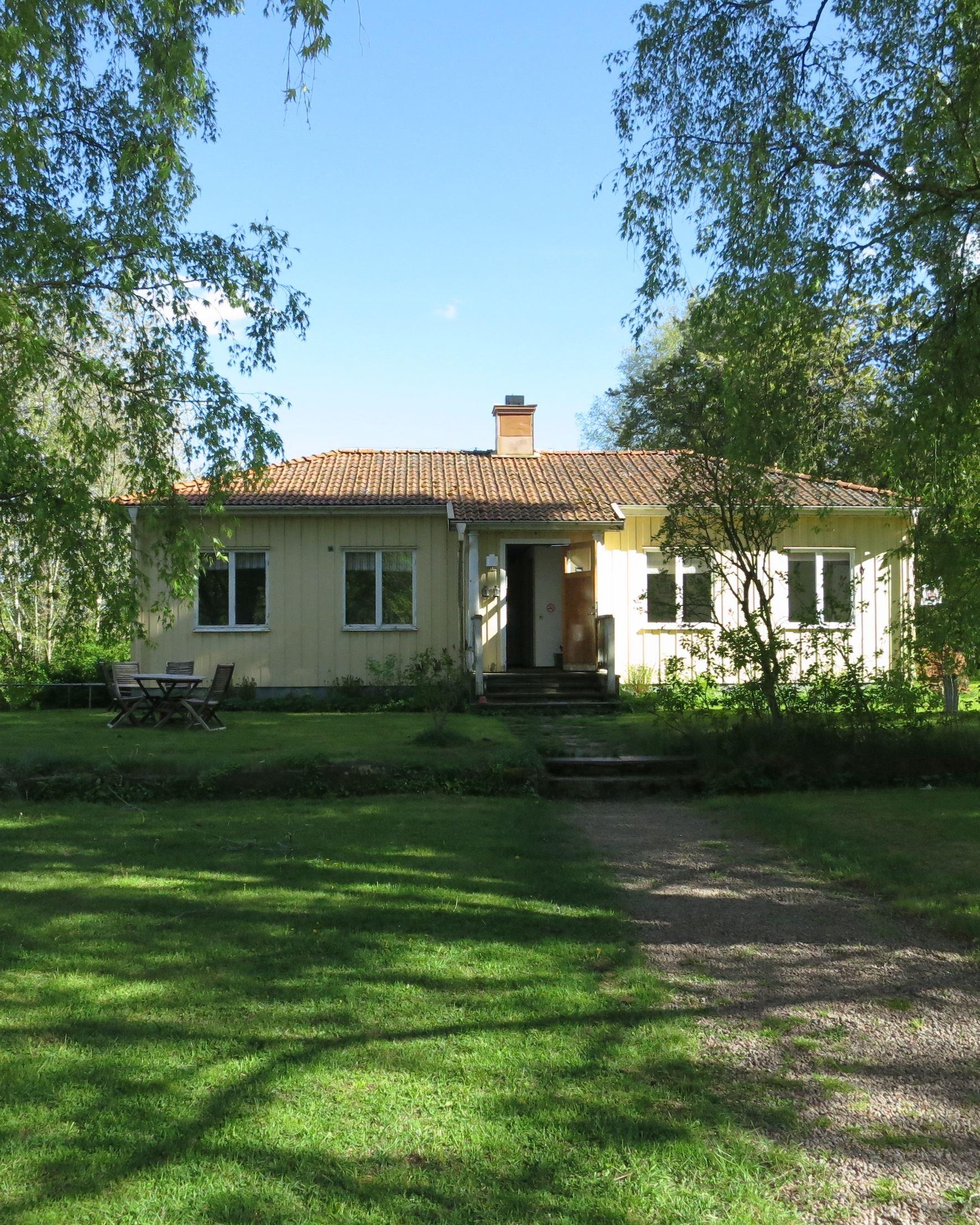 Lanthotell Lidhem - Lägenhet