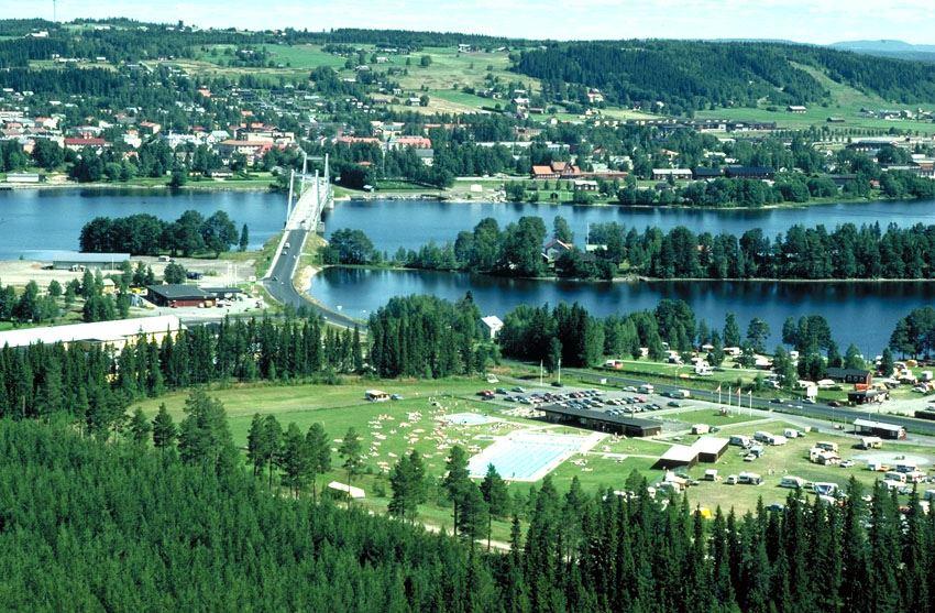 Strömsunds Camping