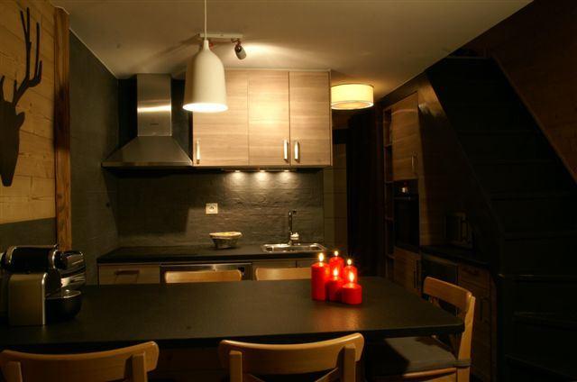 Silveralp 676/Appartement duplex 2 pièces 6 personnes Premuim