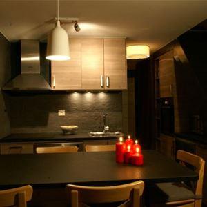 Silveralp 676 / Appartement Duplex 2 pièces 6 pers premium