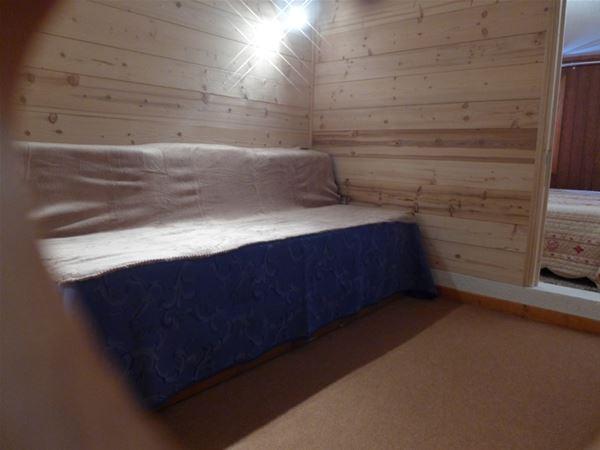 Silveralp 329 / Appartement duplex 2 pièces 4/5 personnes confort +