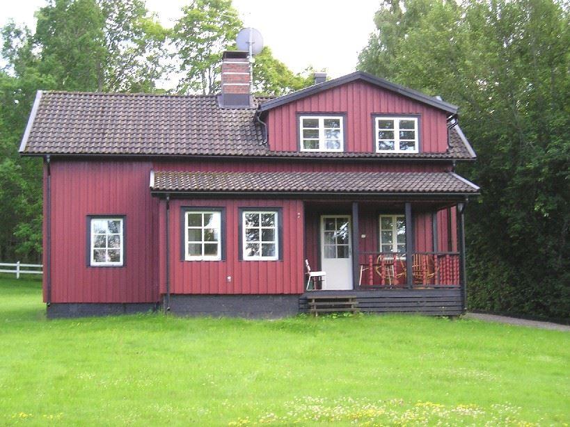 BFS071 Kråkviken-Vassgärdet