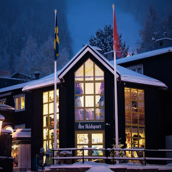 Åre Skidsport