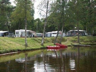 Movänta Camping/Camping