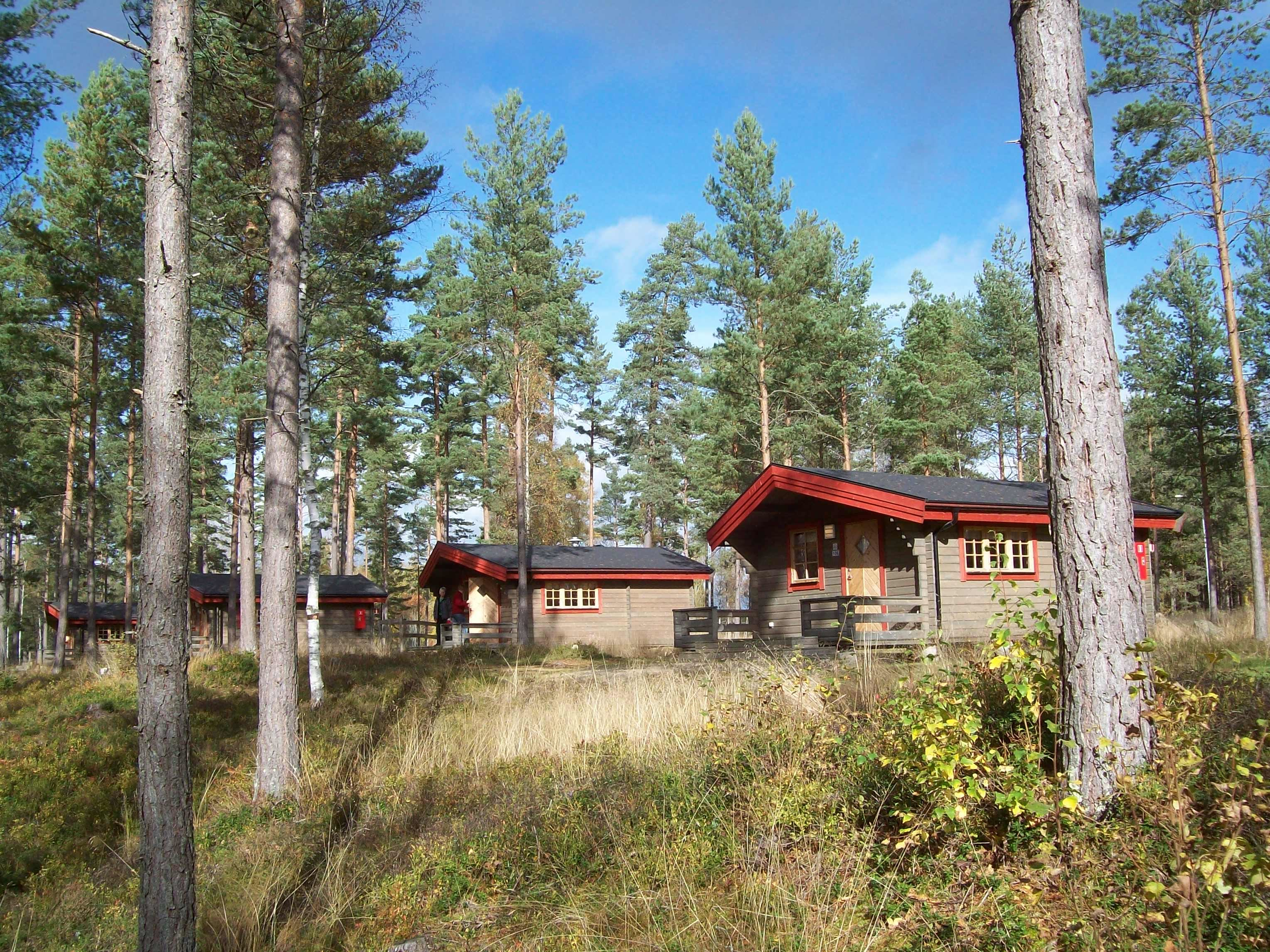 Movänta Camping / Cottages