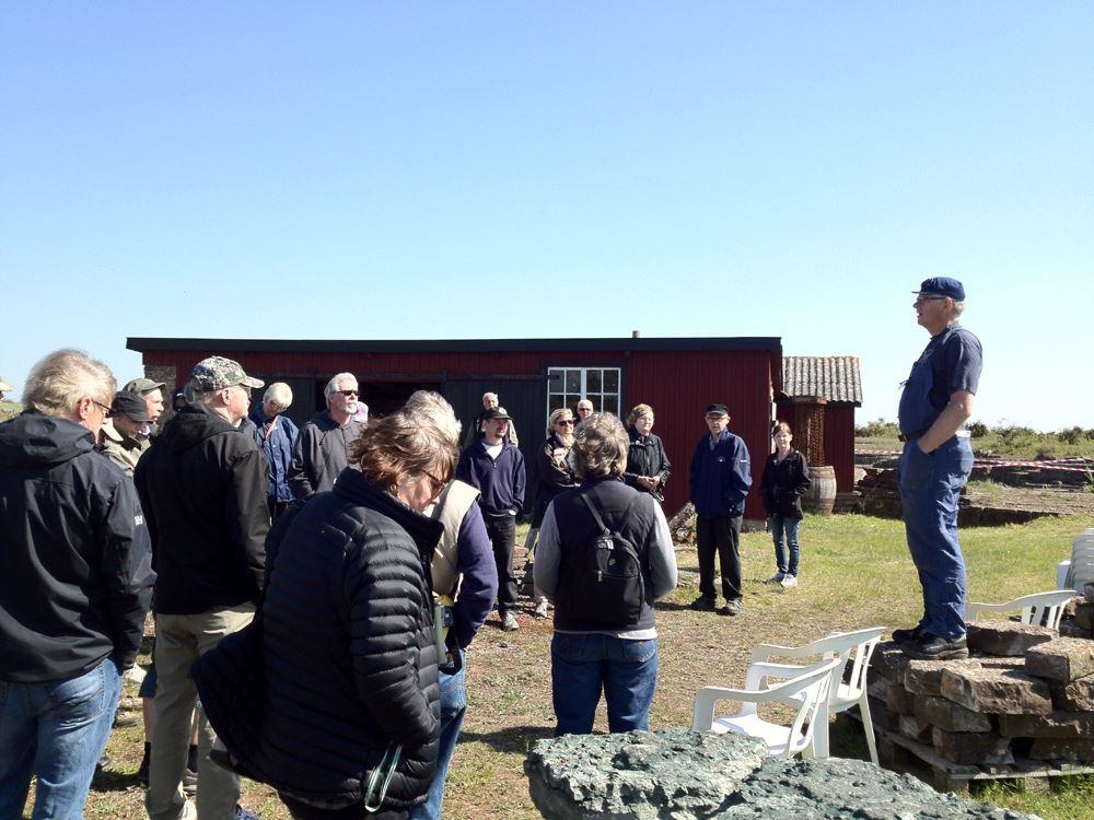 Ölandsguiderna - the Öland guides