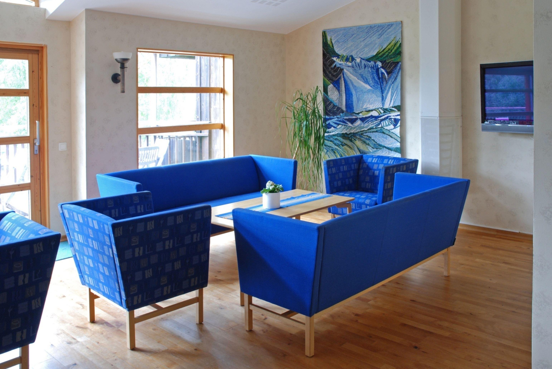 Hotell Mullsjö