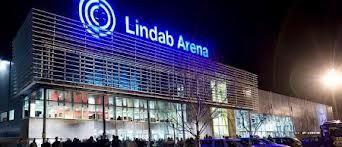 Lindab Arena
