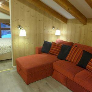 Reine Blanche 103 / Appartement mezzanine 3 pièces 6 personnes confort +