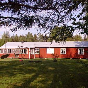 Trollbo Vandrarhem i Orbaden, Bollnäs SVIF