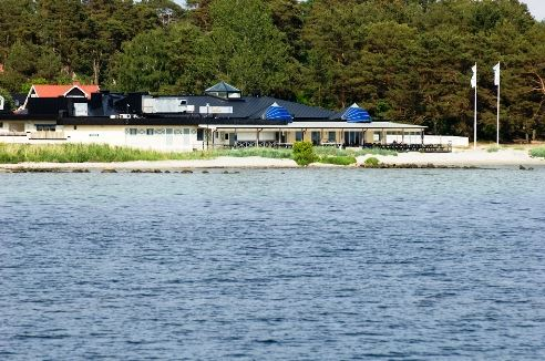 Hanöhus, Hotell Hanöhus - Hällevik