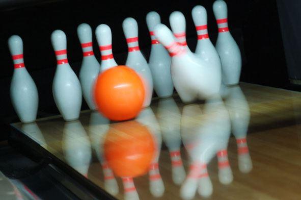 Chrilles Bowling Maserhallen