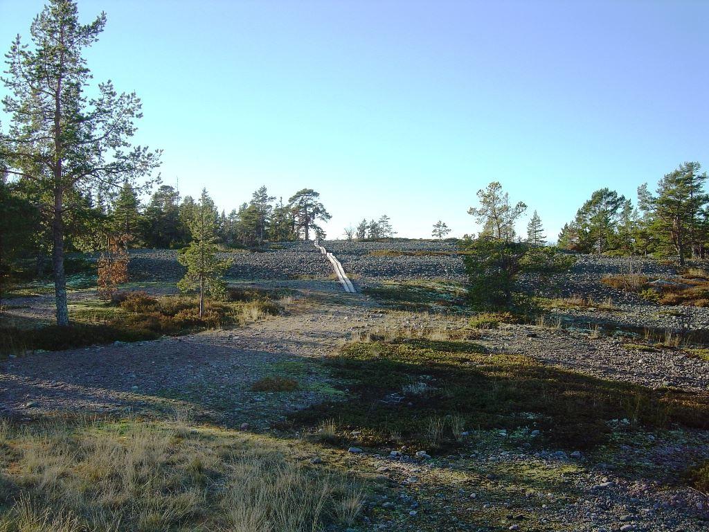 CEU,  © CEU, Gran - Naturreservat