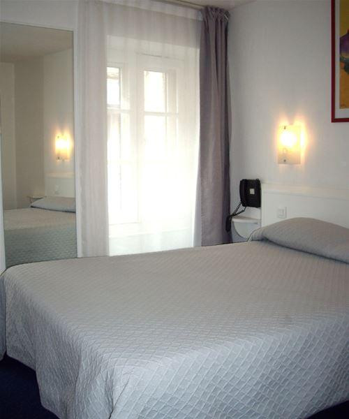 Hôtel Ours Blanc Toulouse centre