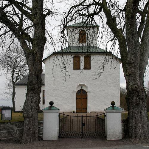 Vankiva kyrka