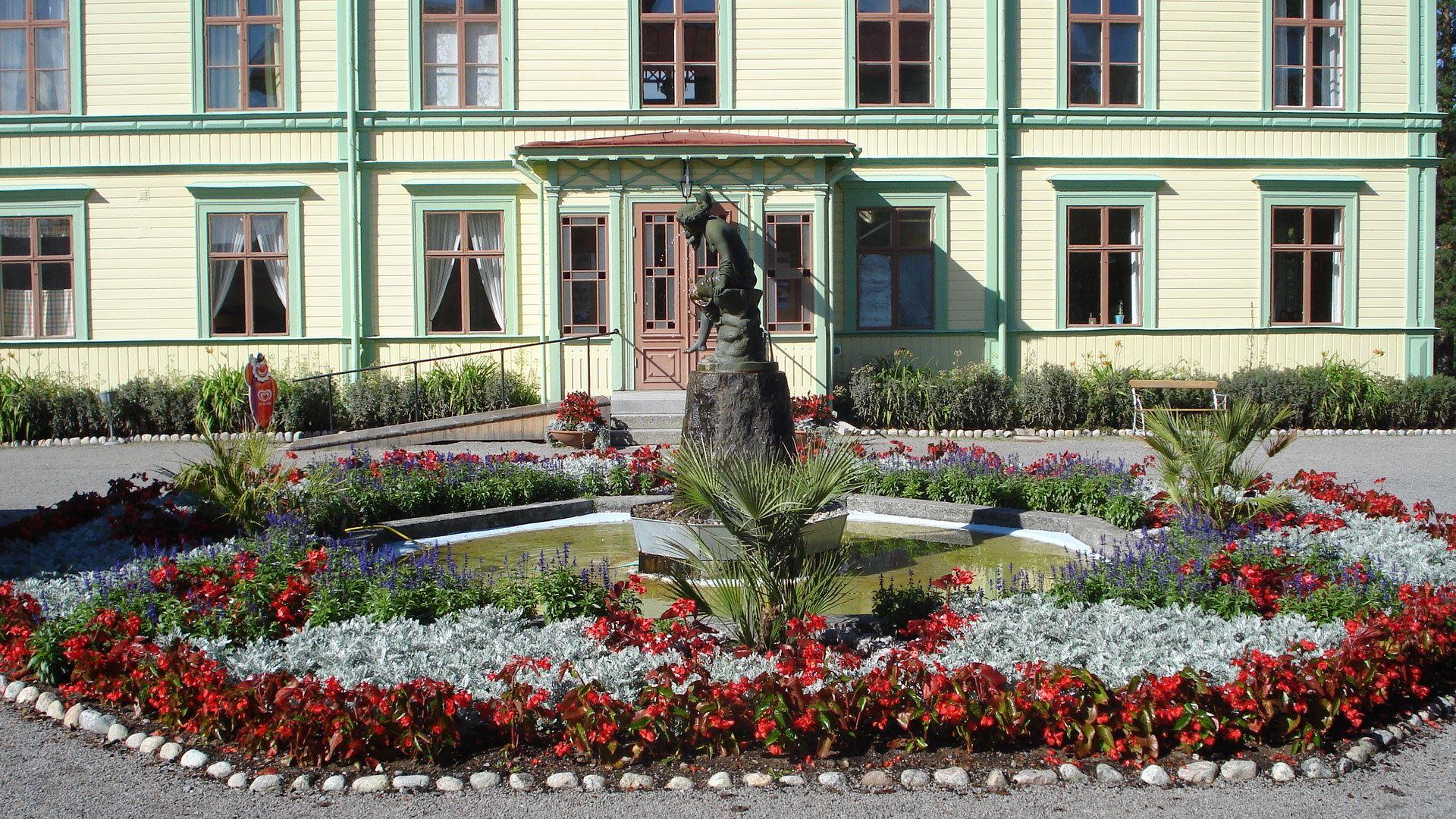 Stenegård - Konferens