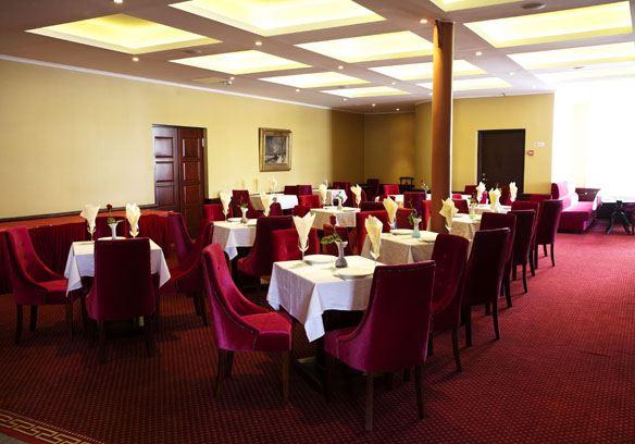 Brommavik Hotell