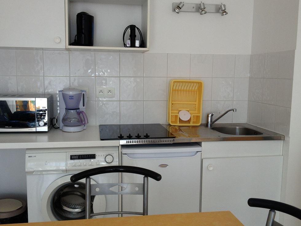 Appartement T2 n° 5*** Izarenea