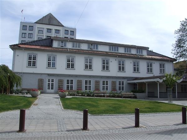 Hotell Vic