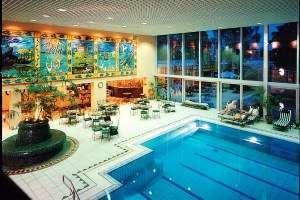 Rica Park Hotel Sandefjord