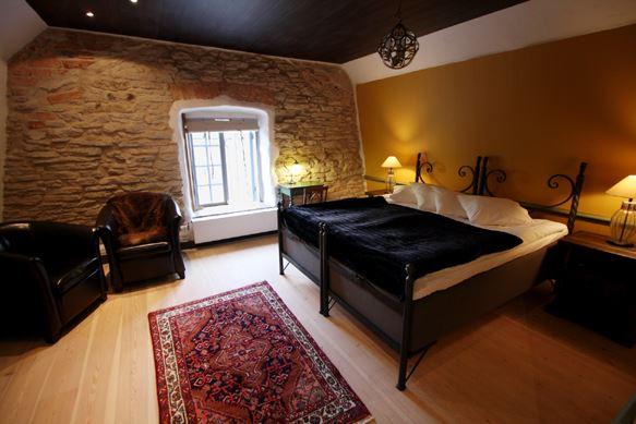 Hotel Helgeand Wisby