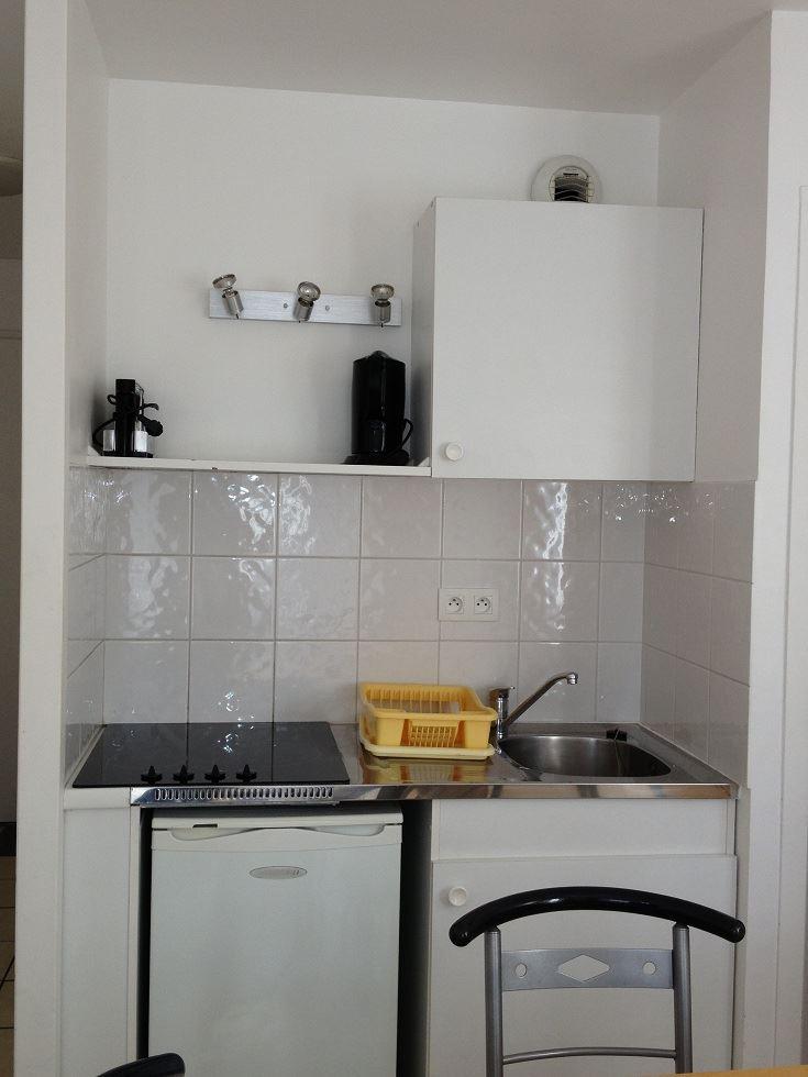 Appartement T2 n°6*** Izarenea