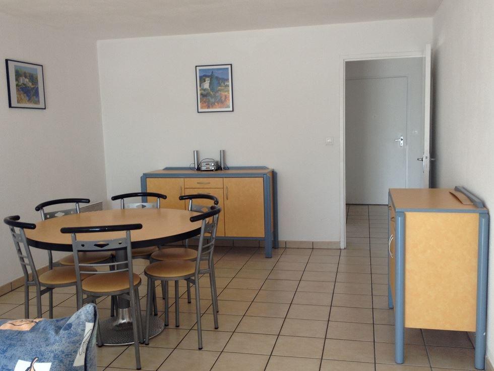 Appartement T3 n° 7*** Izarenea