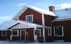 Vikarby Bystuga, Rättvik