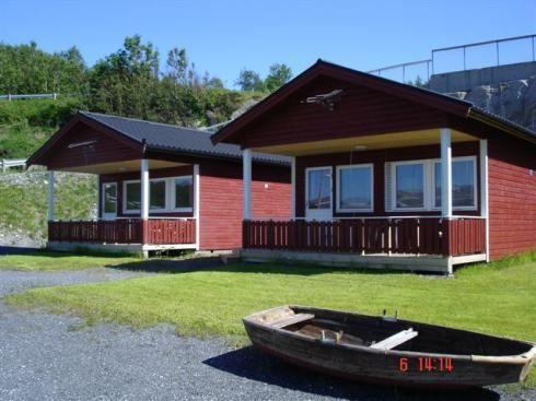 Kvitneset Camping