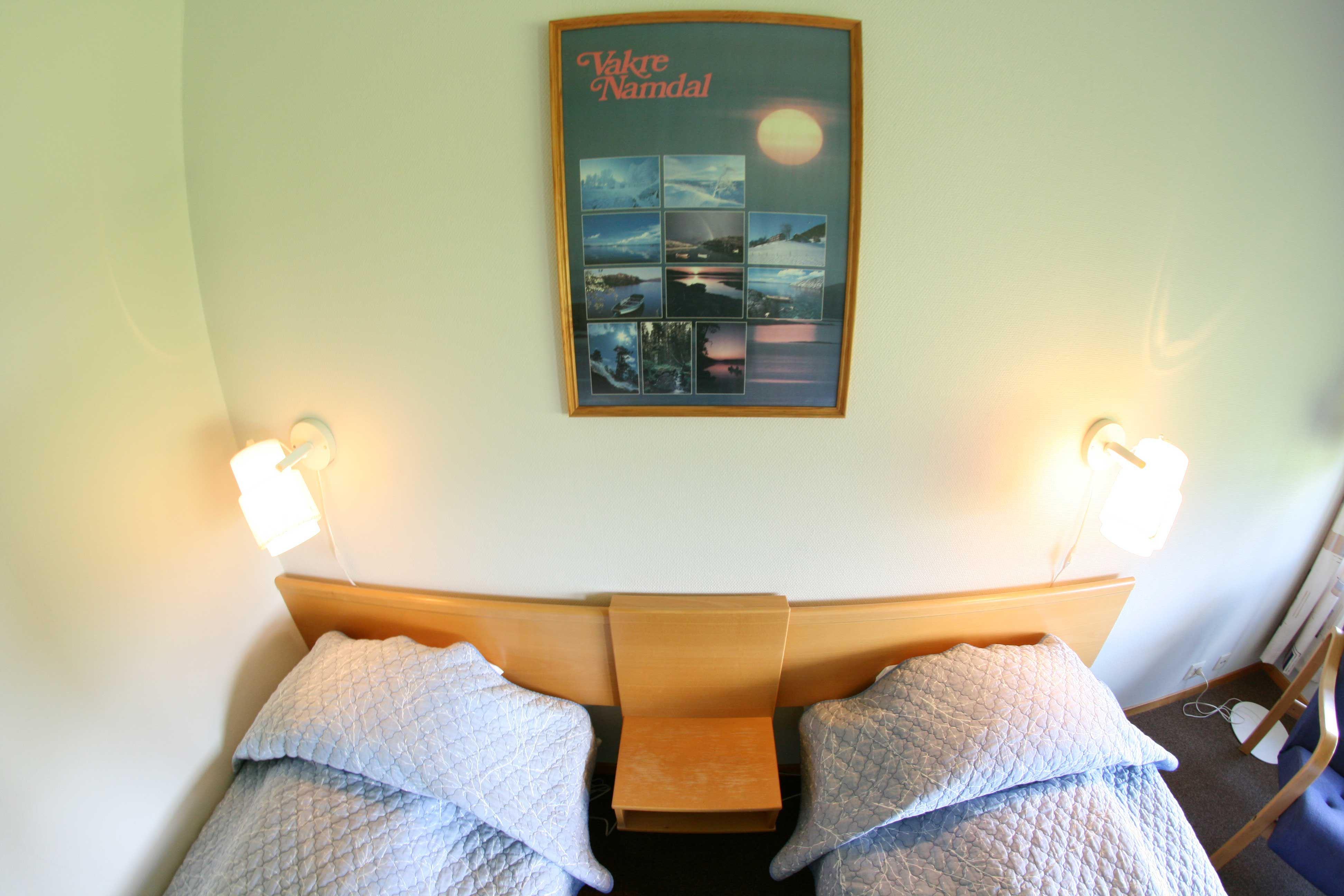 Overhalla Hotel