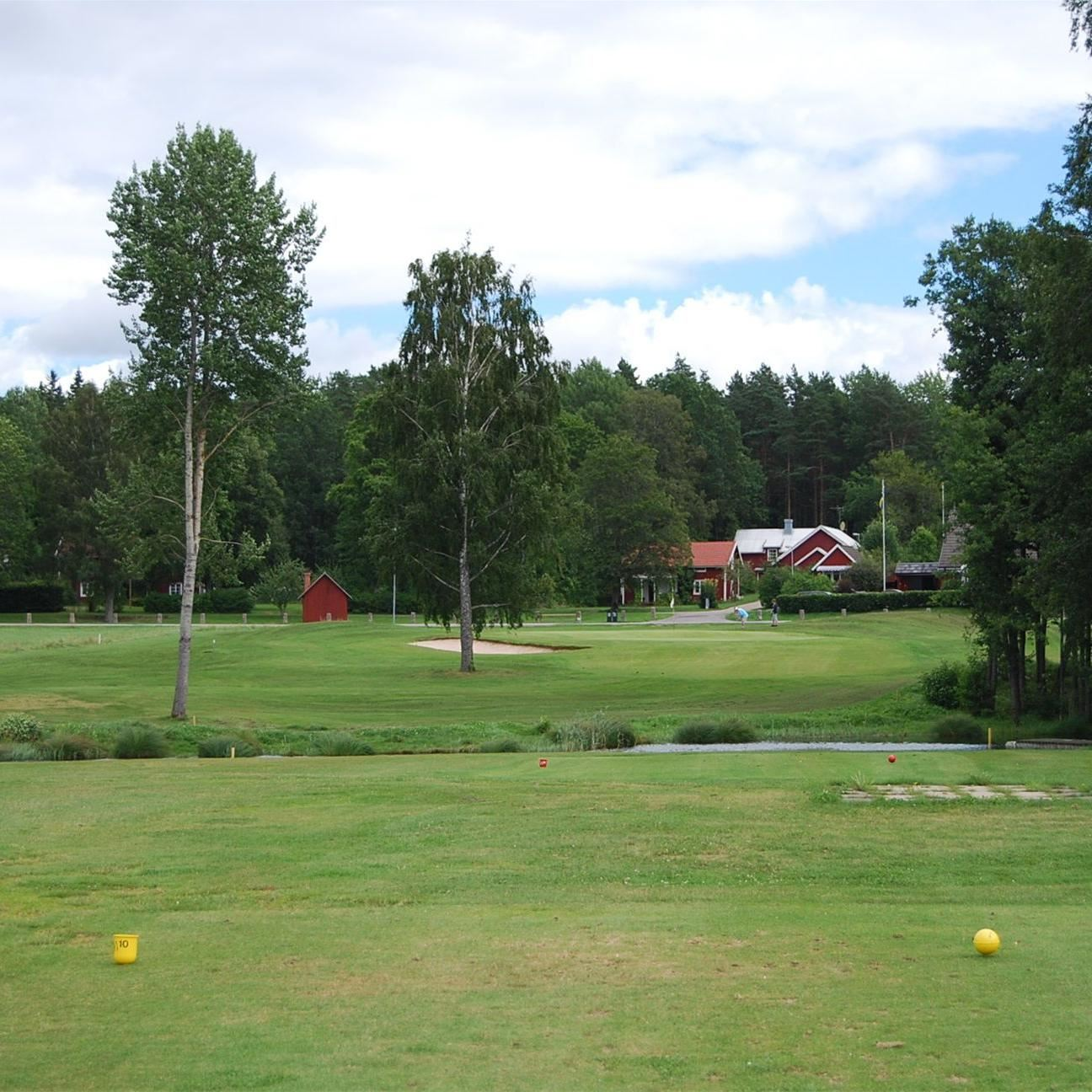Ramkvilla Golfklubb