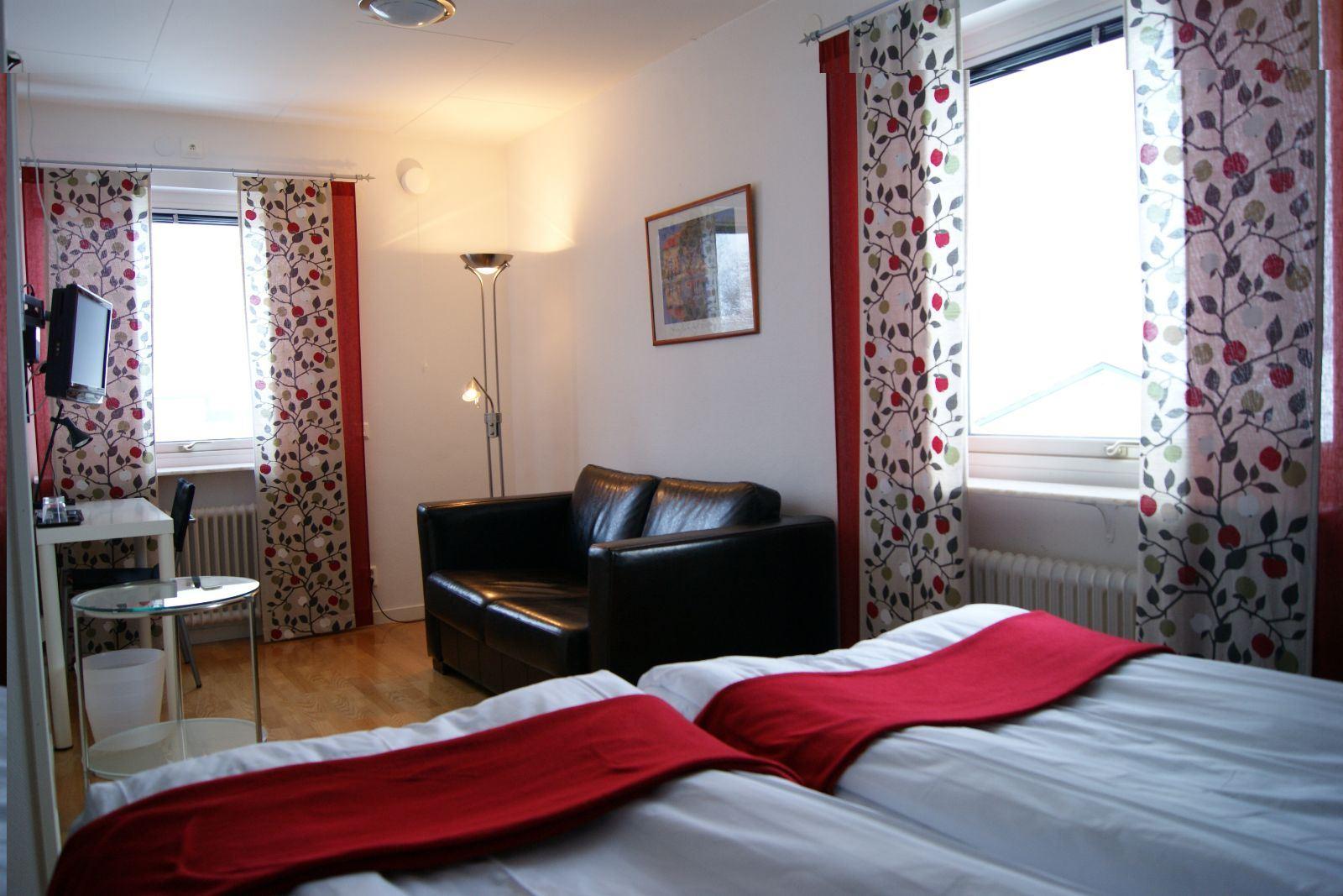 Hotel Villa Åström