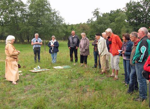 Olavi Olson, Sweden's oldest known settlement