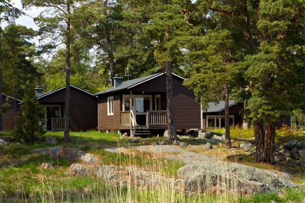 First Camp Gunnarsö/Cottages