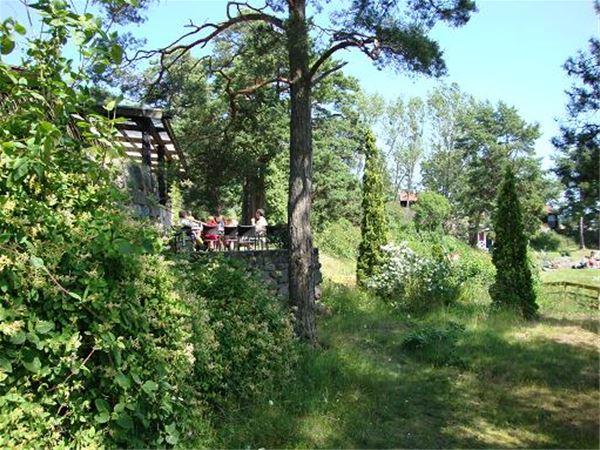 STF Arkösund Sköldviks Vandrarhem