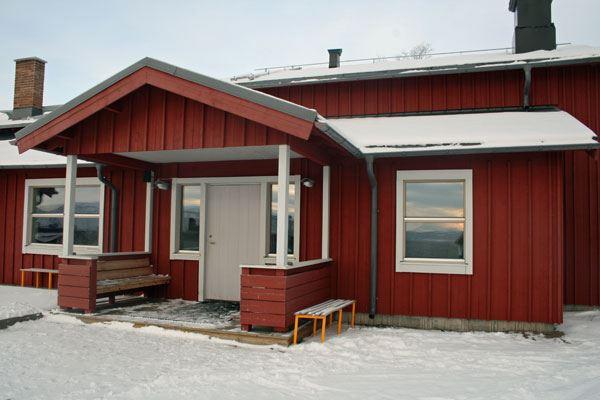 © Visit Hemavan Tärnaby, Storfjällsbastun