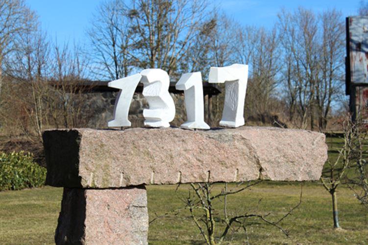 Galleri 1317