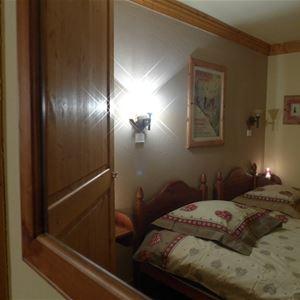Montagnettes soleil 35/ 6 rooms