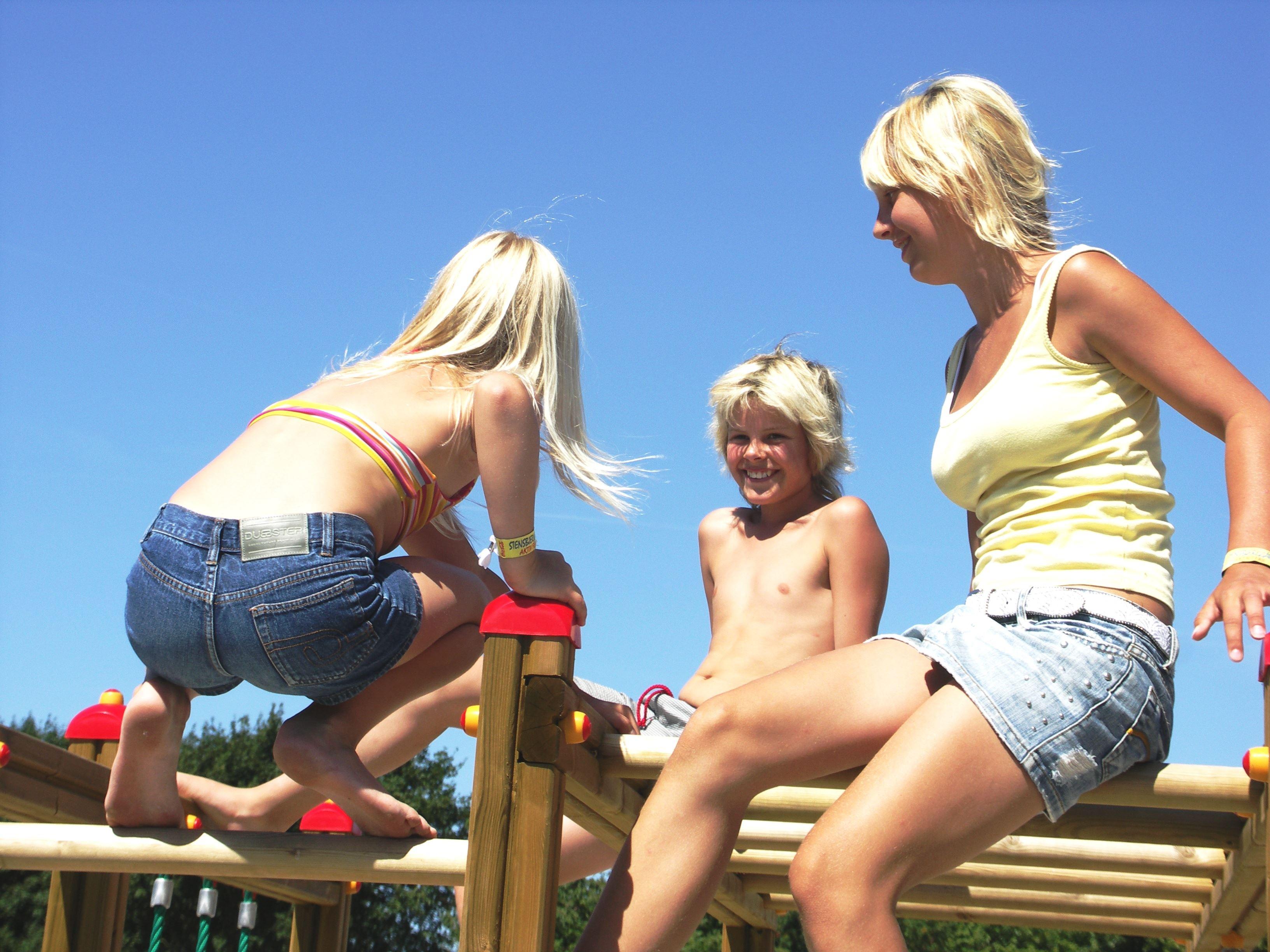 Samsø Feriecenter aktiviteter
