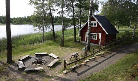 Stiftsgården Tallnäs
