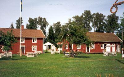 Brandstorps Heimatmuseum