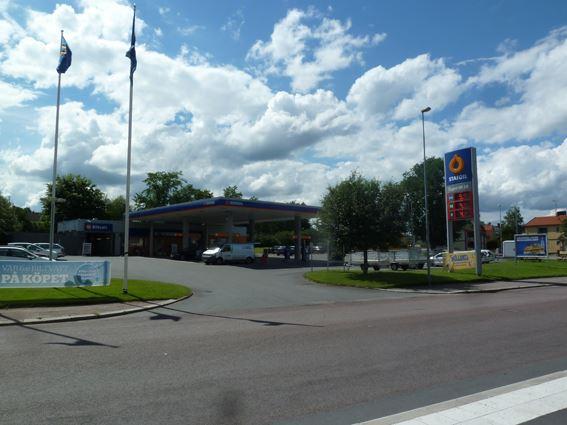 Statoil Vetlanda